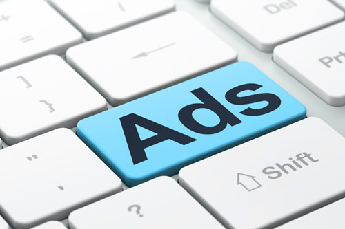 How to advertise online, computer ads